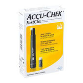 羅氏Accu-Chek速讚採血筆(內含108支採血針)