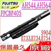 FUJITSU 電池(原廠最高規)-富士 AH564,FPCBP405,FPCBP416 FMVNBP227,FPCBP434,AH544,FMVNBP231,FMVNBP229A