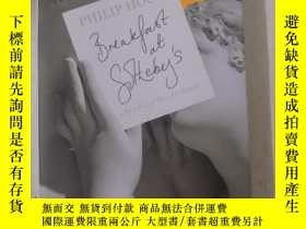 二手書博民逛書店PHILIP罕見HOOK Breakfast at Sotheb