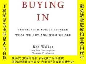二手書博民逛書店Buying罕見InY255562 Rob Walker Random House 出版2008