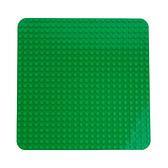 【愛吾兒】LEGO 樂高 得寶系列 2304 大底板(綠)