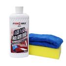 KING WAX 超級釉鍍膜-深色車500ml 汽車打蠟 抗氧化 德國進口【亞克】