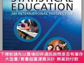 二手書博民逛書店預訂Assessment罕見Methods In Statistical Education - An Inter