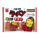 模範生點心餅分享包-雞汁(45gx6入)...