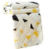 夏被夏涼被空調被毯子可水洗夏季薄被子兒童棉被芯單雙人
