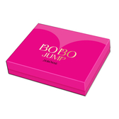 [婕樂纖] BOBO JUMP 波波醬雙層錠 JEROSSE 一起挺美麗的 時尚女人窩強力推薦
