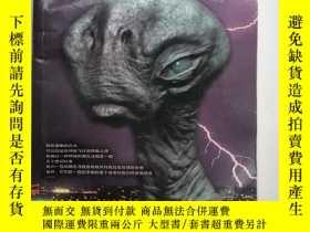 二手書博民逛書店罕見發現外星人Y14328 張微 哈爾濱出版社 ISBN:978