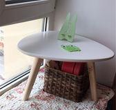 飄窗桌子小茶幾榻榻米茶幾簡約日式窗