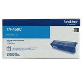 Brother TN-459 C 原廠超高容量藍色碳粉匣