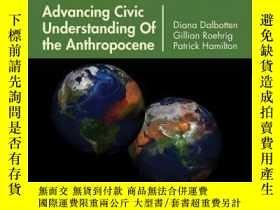 二手書博民逛書店Future罕見Earth: Advancing Civic Understanding of the Anthr
