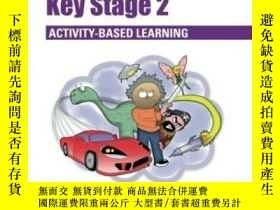 二手書博民逛書店English罕見Homework For Key Stage