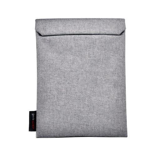 【軟體採Go網】★新品上市★ Gavio Plush Envelope iPad mini 萬用多色信封袋 (葛萊灰) 8吋螢幕 tablet