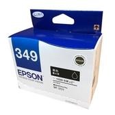 EPSON 原廠墨水匣 T349151黑 雙包裝 (WF-3721)