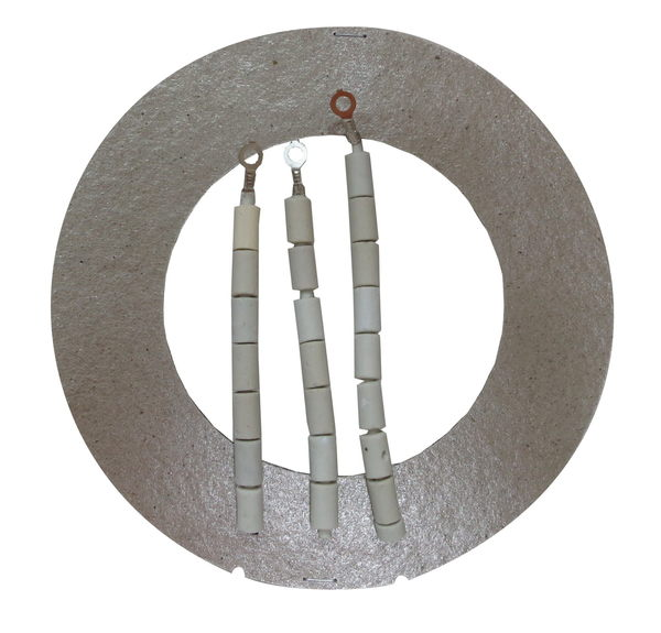 【10人 2線、3線 電鍋電熱片(共用)】電熱片 10人 2線 3線 大同電鍋電熱片  電鍋 加熱片 加熱器