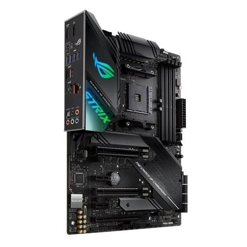 華碩 ASUS ROG STRIX X570-F GAMING AMD 主機板