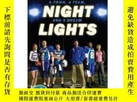 二手書博民逛書店Friday罕見Night Lights Mass Market Tv Tie-inY362136 H. G.