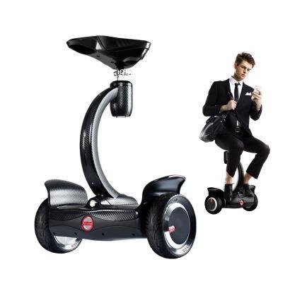 Airwheel愛爾威S8 mini 站坐兩用 智慧雙輪 電動遙控代步平衡車 薇薇MKS