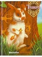 二手書 Treasures, A Reading/Language Arts Program, Grade 1, Book 2 Student Edition (ELEMENTARY READ R2Y 9780021988051