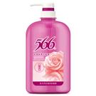 566玫瑰保濕洗髮露(無矽靈) 800g  *維康