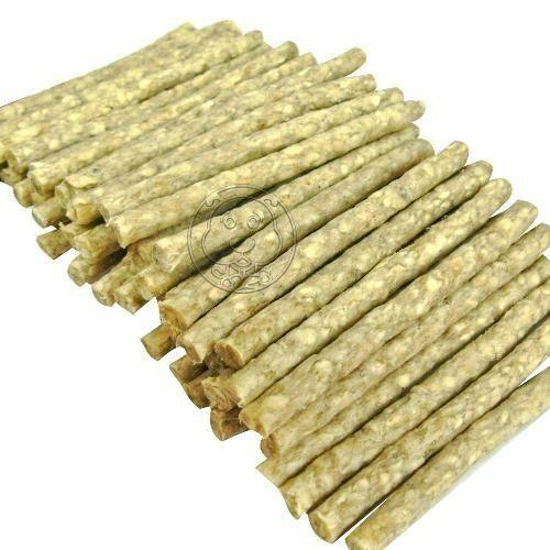【培菓平價寵物網】原味碎骨棒5吋-1支 (-具富極佳的彈性-)