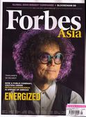 Forbes Asia 富比士 5-6月號/2019