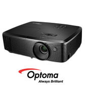 OPTOMA 奧圖碼 S321 SVGA多功能投影機 3200流明度 公司貨 免費宅配到府