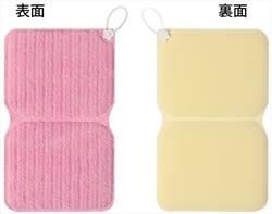 [霜兔小舖]日本製 SANKO 風呂抹布 流理台 洗手台 浴缸