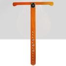 FOM大提琴防滑板木質T型防滑板 大提琴配件易安裝可調節防滑墊