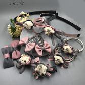 韓版兒童發箍生日節日禮盒套装 全館8折