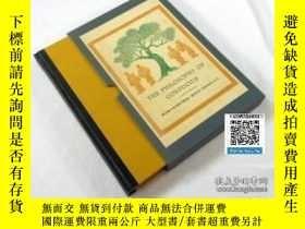 二手書博民逛書店The罕見Philosophy of Confucius(《論語