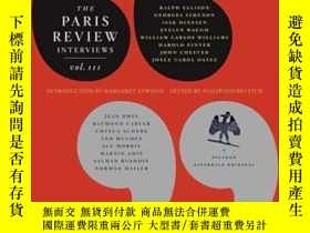 二手書博民逛書店The罕見Paris Review Interviews, IIIY428012 The Paris Revi