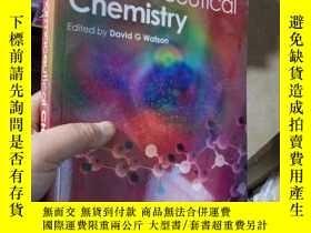 二手書博民逛書店Pharmaceutical罕見ChemistryY15389