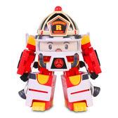 【波力POLI救援小英雄】新救援裝備組-太空變形羅伊 RB83313