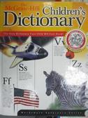 【書寶二手書T4/字典_ZJC】The McGraw-Hill Children s Dictionary_Wordsm