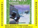 二手書博民逛書店Fortnite:罕見CombatY346464 Josh Gr