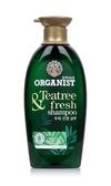 自然主義茶樹深層潔淨洗髮精500ml