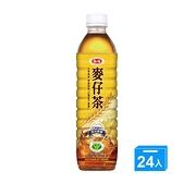 愛之味麥仔茶590mlx24【愛買】