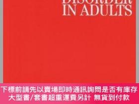 二手書博民逛書店預訂Developmental罕見Co-Ordination Disorder In AdultsY49292