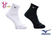 Mizuno 美津濃【加大】男成人運動厚底 短襪 運動襪 MIT 襪子 一雙入 SX340 SX341#白#黑◆OSOME奧森鞋業