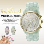 【人文行旅】Michael Kors | MK6311 美式奢華休閒腕錶