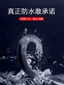 台灣本土 現貨 藍芽耳機諾必行Q25無線藍芽耳機隱形掛耳式骨傳導概念不入耳