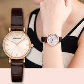 EMPORIO ARMANI 亞曼尼 AR1911 簡約高雅時尚精品錶 熱賣中!
