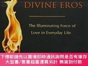 二手書博民逛書店The罕見Power Of Divine ErosY255174 Almaas, A. H.; Johnson