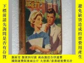 二手書博民逛書店A罕見Problem for Doctor BrettY8571