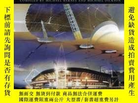 二手書博民逛書店Widespan罕見Roof StructuresY255562 Michael Barnes Thomas