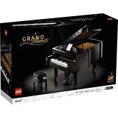 樂高積木 LEGO《 LT21323 》IDEAS 系列 - 演奏鋼琴 / JOYBUS玩具百貨
