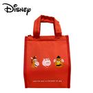 【日本正版】玩具總動員 輕便 保冷袋 手提袋 便當袋 紅心 火腿 蛋頭先生 皮克斯 迪士尼 - 603715