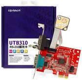 登昌恆 UTB310 RS-232擴充卡  Uptech