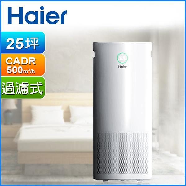 Haier海爾 雙偵測除醛空氣清淨機AP500 比漾廣場