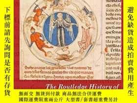 二手書博民逛書店The罕見Routledge History Of Medieval MagicY256260 Sophie